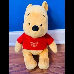 Other - Winnie The Pooh Disney Bear 🐻
